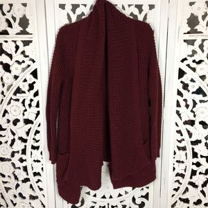 Urban Outfitters byCORPUs Knit Cardigan